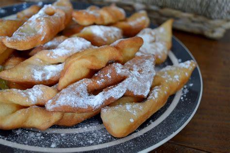 traditional dessert recipe