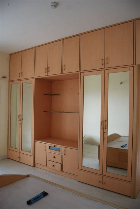 Cupboard Designs by Homeofficedecoration Cupboard Designs With Mirror