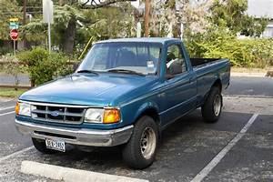 Ford Ranger Pickup : functional 1993 ford ranger xlt standard cab pickup for sale ~ Kayakingforconservation.com Haus und Dekorationen