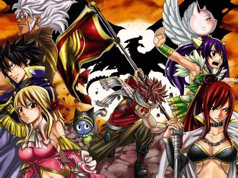 anime fairy tail wallpapers desktop backgrounds desktop