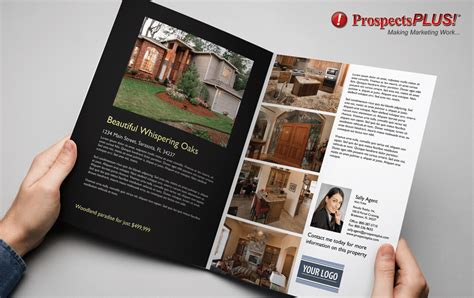 Real Estate Listing Brochure Template by Top 29 Real Estate Brochure Templates To Impress Your Clients