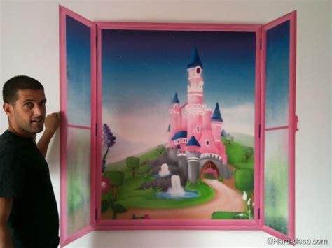 chambre fille princesse disney decoration chambre fille princesse disney