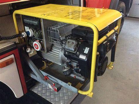 Whole House Generators Are Of Various Types