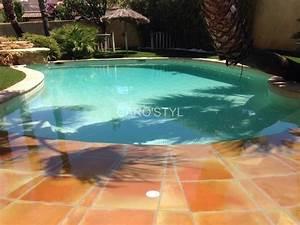 piscine forme libre avec plage en pierre naturelle pres de With wonderful plage piscine pierre naturelle 7 les piscines de forme libre