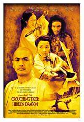 Crouching Tiger Now Biggest Foreign Film Ever