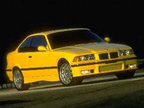 Bmw M3 Mpg by 1995 Bmw M3 Specs Safety Rating Mpg Carsdirect