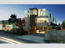 Footscray Townhouses For Sale New Off The Plan Real