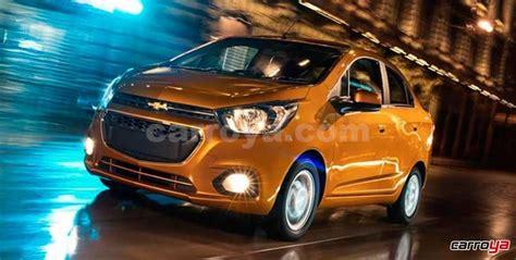 Chevrolet Beat 12 Lt 2019 Nuevo  Precio En Colombia