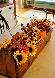 38, Fall, Decorating, Ideas, In, The, Style, Of, Farmhouse