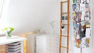 Home Office Einrichten Ideen : home office richtig einrichten 7 schnelle tipps f r mehr ordnung ~ Bigdaddyawards.com Haus und Dekorationen