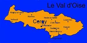 Espace Atypique Val D Oise : le departement du val d 39 oise 95 ~ Melissatoandfro.com Idées de Décoration