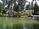 Lake Oswego Waterfront Homes Real Estate Market Update 2013
