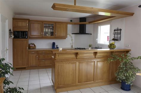 modele de cuisine rustique meuble sous lavabo ikea