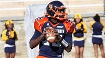 Morgan State Bears Find New Stars In Herb Walker Jr ...