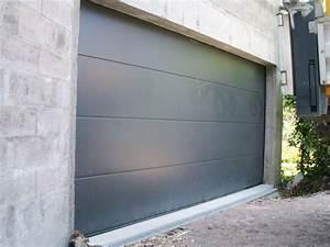 portes de garage With porte de garage fame