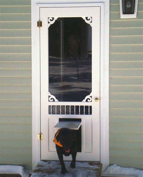 doggie screen door insert 221 best images about screen doors on