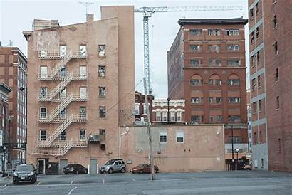 Down Tear Buildings Condo Why Tearing Districts