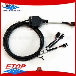 Automotive Wiring Harness Manufacturers Motor Industry