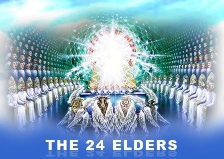 seek    truth     elders  revelation