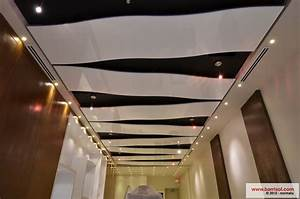 Ceiling Design For Lobby - Home Wall Decoration