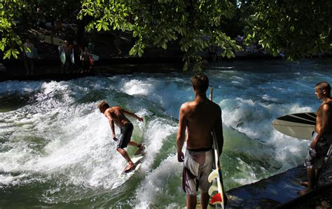 siege rtm forget the why not try surfing these river