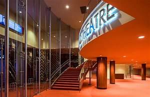 Grand Sierra Hotel - Grand Theater Renovation