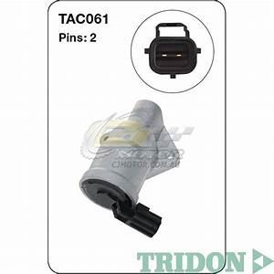 Tridon Iac Valves For Ford Laser Kj 11  98