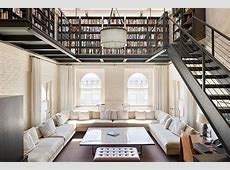 Luxury New York Penthouse Apartments Luxury Things