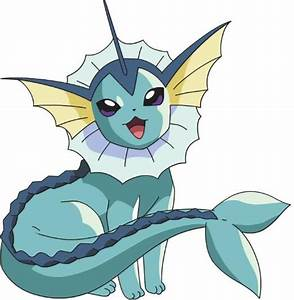 Top 15 Best Water Type Pokemon - List Real Life