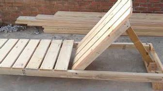 Fabriquer Chaise Longue by 17 Best Ideas About Pallet Chaise Lounges On Pinterest