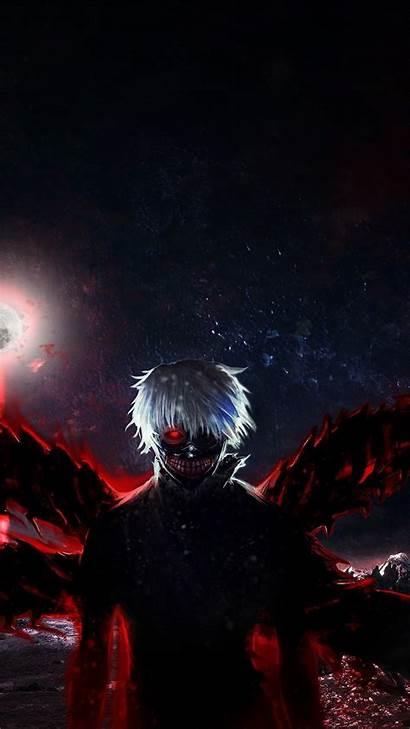 Ghoul Tokyo Anime Wallpapers 4k Dark Boy