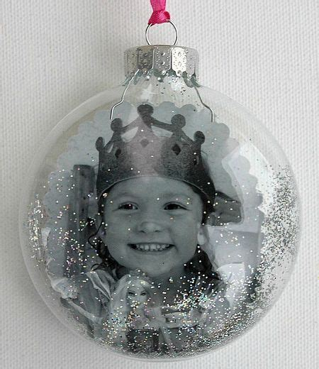 photo ornaments tonya staab - Photograph Christmas Ornaments