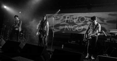 Hello Nico Band From Taiwan