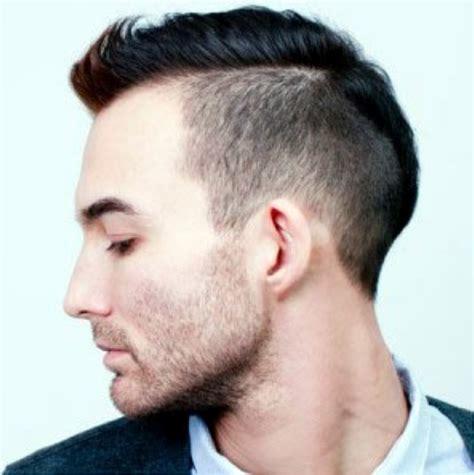men  undercut hairstyles   haircuts
