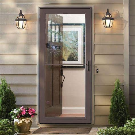 energy efficient storm doors toronto clera windows doors