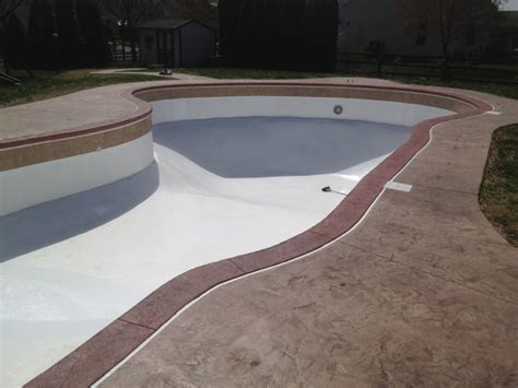 Inground Pool Coping Repair Search Engine At