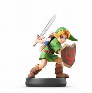 Smash Bros Ultimate Getting A Lot Of New Amiibo Next Year