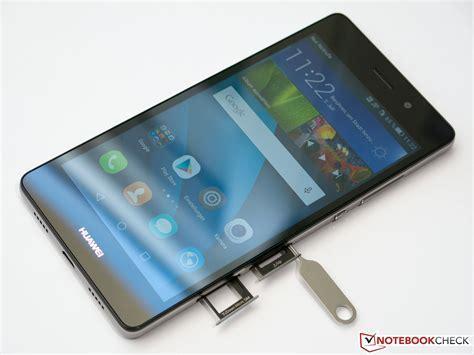 Test Huawei P8 lite Smartphone   Notebookcheck.com Tests