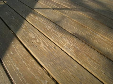 Lasting Deck Stain Sealer by Behr Deck Stain Sealer Review Follow Up 7 Months 2