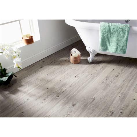 adhesive wood effect floor planks grey tiling