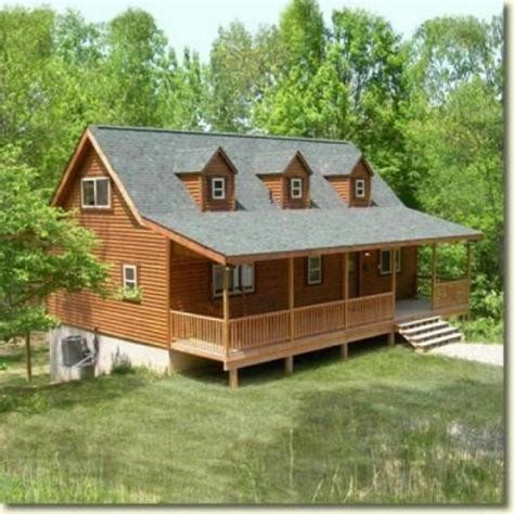 modular log homes floor plans  home plans design