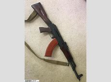 ARMSLIST For Sale AK47 stock set SOLD!!