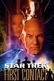 Star Trek: First Contact (1996) | FilmFed - Movies ...