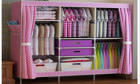 Bedroom Clothes Closet by Portable Clothes Closets Portable Wooden Closet Portable