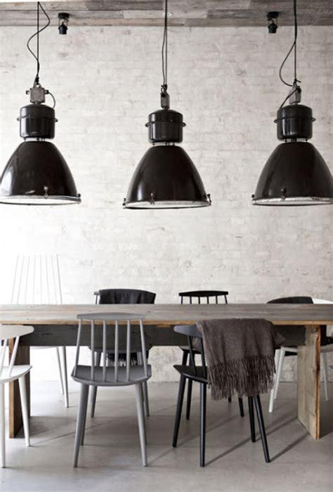 10x Industriële Lampen Homease