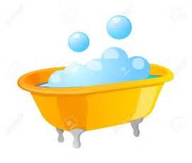 Baby Boy Bath Tub Image