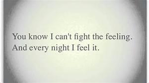 One Direction - Right Now (lyrics) - YouTube