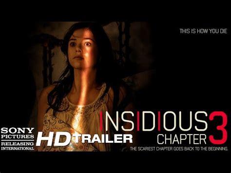 Insidious: Chapter 3 (Film, 2015) - MovieMeter.nl