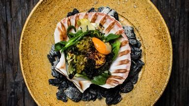 Seasonings include garlic and oregano, and a few variations. The best Italian restaurants in Sydney for 2019 | Gourmet ...