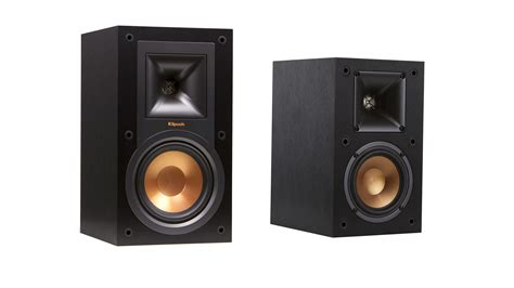 klipsch bookshelf speakers reference bookshelf speakers klipsch